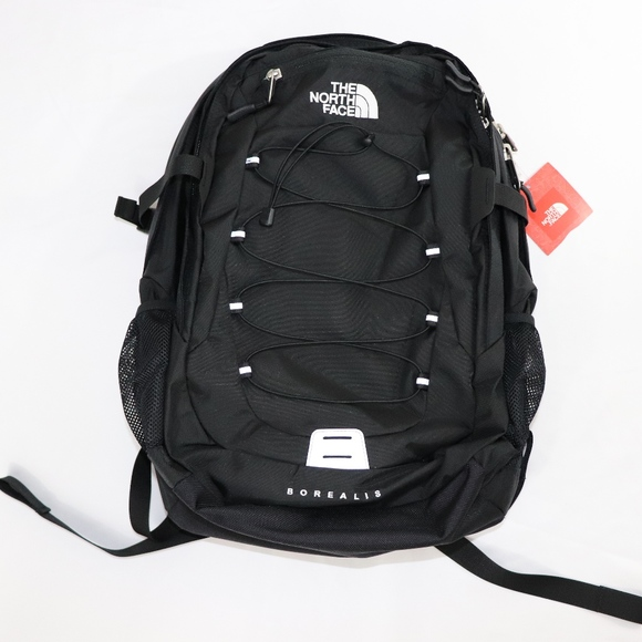 4814dbaa6 Men's Borealis Backpack by The North Face in Black Boutique